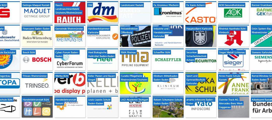 Digitale Berufsbörse der Realschule Rheinmünster